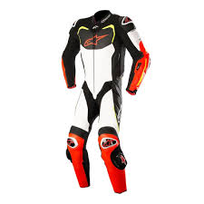 motorcycle suit mens alpinestars gp pro tech air race mens leather street bike racing