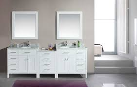 All Wood Vanity For Bathroom by Bathroom Vanities Miami Bathroom Transitional Bathroom Vanity