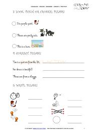 printable english practice worksheet junior b u1 u00262 b