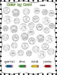 35 best first grade money images on pinterest teaching