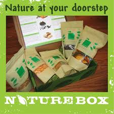 snacks delivered a box of nature delivered to your doorstep healthy