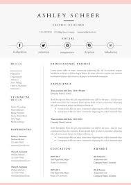 Cv Vorlage Word Professional Lebenslauf Vorlage Lebenslauf Vorlage Havindesign