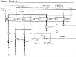 1994 honda accord fuse box diagram wiring diagrams