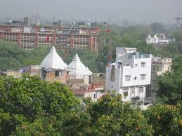 lexus hotel new delhi blog