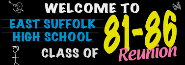 high school reunion banners school reunion blackboard style personalised banners