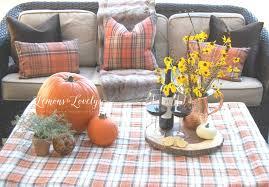 fall patio u2013 lemons to lovelys