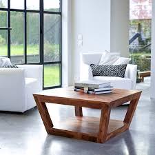 solid wood tv stands teak oak mahogany coffee tables tikamoon
