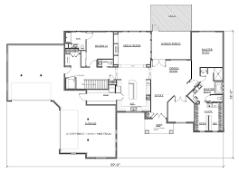 over 2500 square feet 2 bedroom 2 5 bathroom custom home design