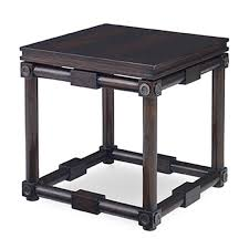ambella home collection medallion accent table 17557 900 001