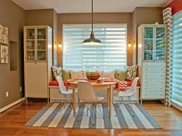 cozy dining and living rooms jil sonia mcdonald hgtv