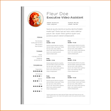 Music Resume Template The Caleb Resume 1 Expert Preferred Resume Templates Genius