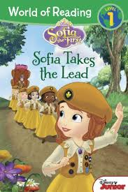 sofia reading book series sofia