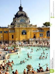 Bad Budapest Budapest Bad Redaktionell Foto Bild 47180830