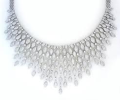 diamond jewelry necklace images Diamond jewellery diamond necklace and jewelry wholesale from jpg