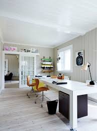Cozy Danish House Smart Sätt Att Bygga Arbetsbordet Klä In - Danish home design