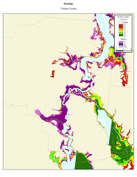 Flood Zone Map Florida by More Sea Level Rise Maps Of Florida U0027s Atlantic Coast