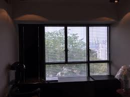curtain u0026 blinds portfolio d one curtain singapore