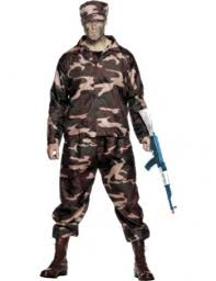 army costumes war costumes and army halloween costumes for men