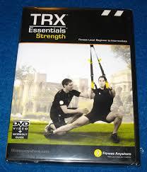 new sealed personal fitness training nasm essentials 4 dvd set