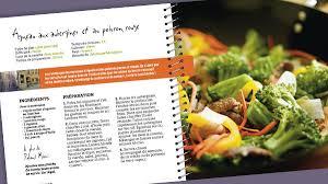 creer un livre de recette de cuisine créer propre livre de cuisine comptoir jacques
