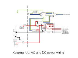 wiring an ammeter equipment canal world