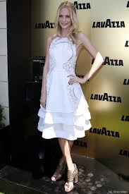 lexus derby street poppy delevingne at the lexus marquee at the aami victoria derby