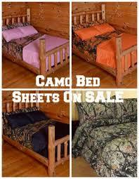 Orange Camo Bed Set Pink Bed Set At Home And Interior Design Ideas