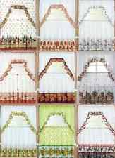 Curtains Kitchen Window by Kitchen Curtains Ebay