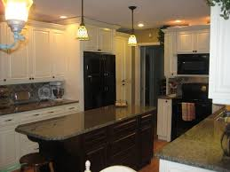 Kitchens With White Cabinets And Black Countertops by 141 Best Kitchens With Black Appliances Images On Pinterest