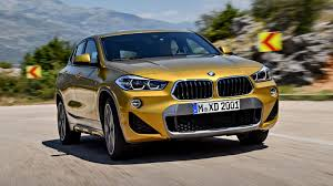 2018 bmw x2 i dunno about this one guys