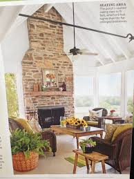 Screen Porch Fireplace by 159 Best Screened Porch Bliss Images On Pinterest Screened In