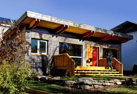 energy efficient home design tips smaller is smarter dwell upstate new york small sustainable retreat