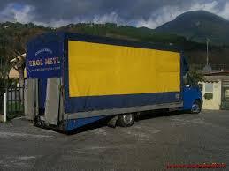 camion porta auto vendo ford transit per trasporto auto o altro 185507 camion