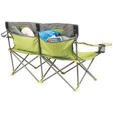 Double Seat Folding Chair Double Seat Folding Camping Chair Home Design Ideas