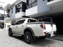 mitsubishi strada 2016 2014 mitsubishi l200 strada gls v 4wd auto trade philippines