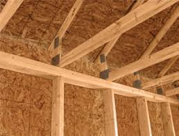 How To Build A Tray Ceiling Raised Heel Trusses Apa U2013 The Engineered Wood Association