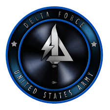 1st special forces operational detachment delta 1st sfod d aka