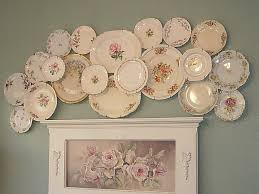 Shabby Chic Plates by 25 Best Antique Plates Ideas On Pinterest Vintage China