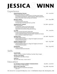 college resume exles resume exles of high school resumes for college exle