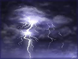 Lightning By Zsycho On Deviantart
