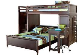 Bunk Bed With Mattresses Included Bunk Beds