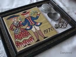 41 ans de mariage noces de fer 1970 2011 danybrod