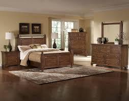 American Bedroom Furniture by Vaughan Bassett Bed Buy American Journey Poster Bed W Metal Trim