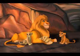 lion king capricornfox deviantart