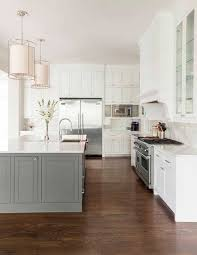 kitchen island colors with wood cabinets contrasting kitchen island get your colour right