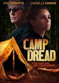 amazon com camp dread eric roberts danielle harris felissa