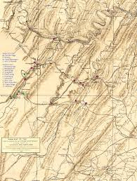 Potomac River On Map Hampshire County Wv History Homepage