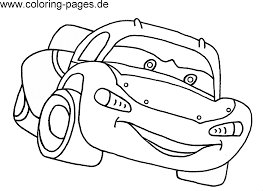 kids coloring pages cars funycoloring