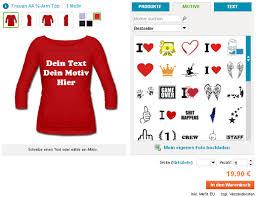 shirt selbst designen t shirts selbst gestalten t shirts selbst gestalten