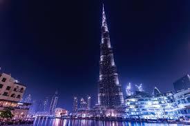 Burj Khalifa Burj Khalifa Night View U2013 Wallboat Project Of Free Stock Photos